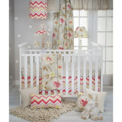 Glenna Jean Harper Crib Bedding Collection Buybuy Baby