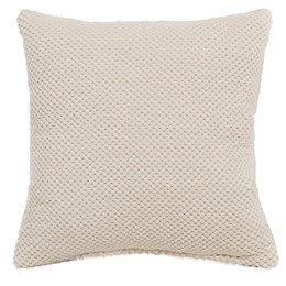 Glenna Jean Liam Throw Pillow in Cream