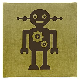 Glenna Jean Liam Robot Wall Art
