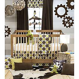 Glenna Jean Urban Cowboy Crib Bedding Collection