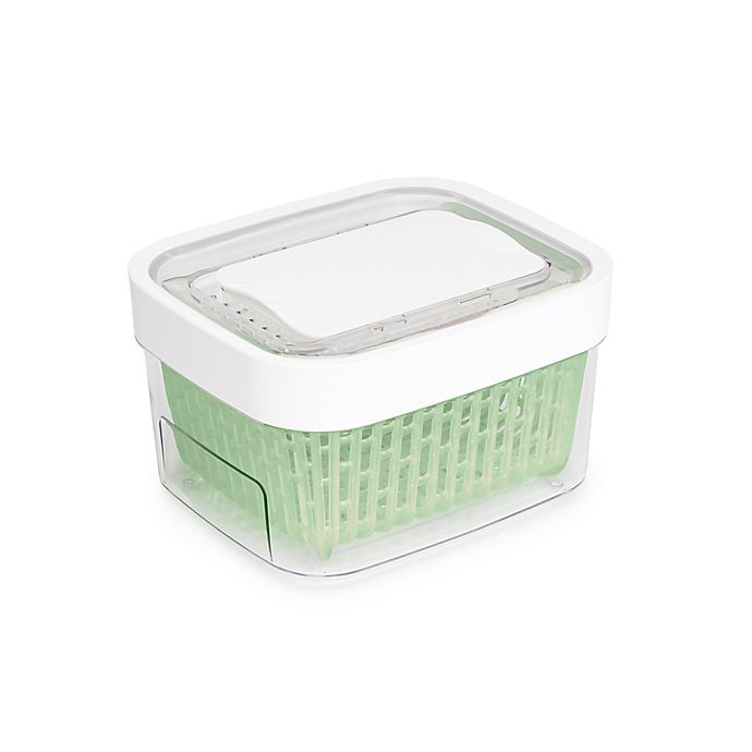 Alternate image 1 for OXO Good Grips® Green Saver™ 1.6 qt. Produce Keeper