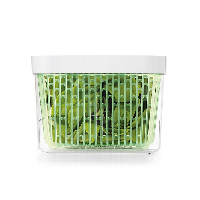 Alternate image 1 for OXO Good Grips® Green Saver™ 4.3 qt.  Produce Keeper