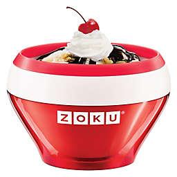 Zoku® Ice Cream Maker