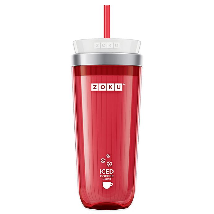 Alternate image 1 for Zoku® Iced Coffee Maker