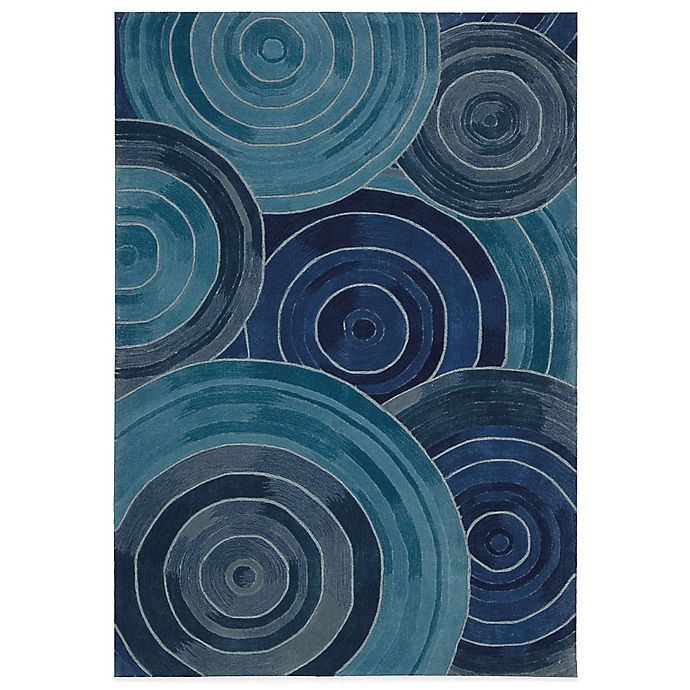 Alternate image 1 for Kathy Ireland® Home Palisades Ovation Area Rug
