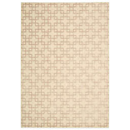 Nourison Hollywood Shim Machine Woven Area Rug