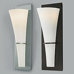 Sea Gull Collection by Generation Lighting Barrington Wall Sconce