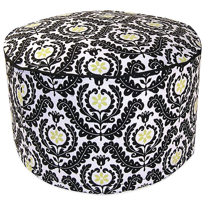 Waverly 174 Baby By Trend Lab 174 Rise And Shine Petite Pouf