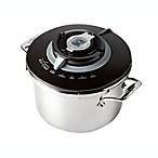 All-Clad PC8 Precision Pressure Cooker