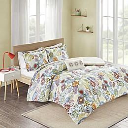 Mi Zone Tamil Reversible Comforter Set