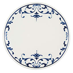 Everyday White® by Fitz and Floyd® Infusion Salad Plate