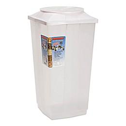 Vittles Vault 40 lb Granit Pet Food Container