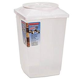 Vittles Vault 30 lb Granite Pet Food Container