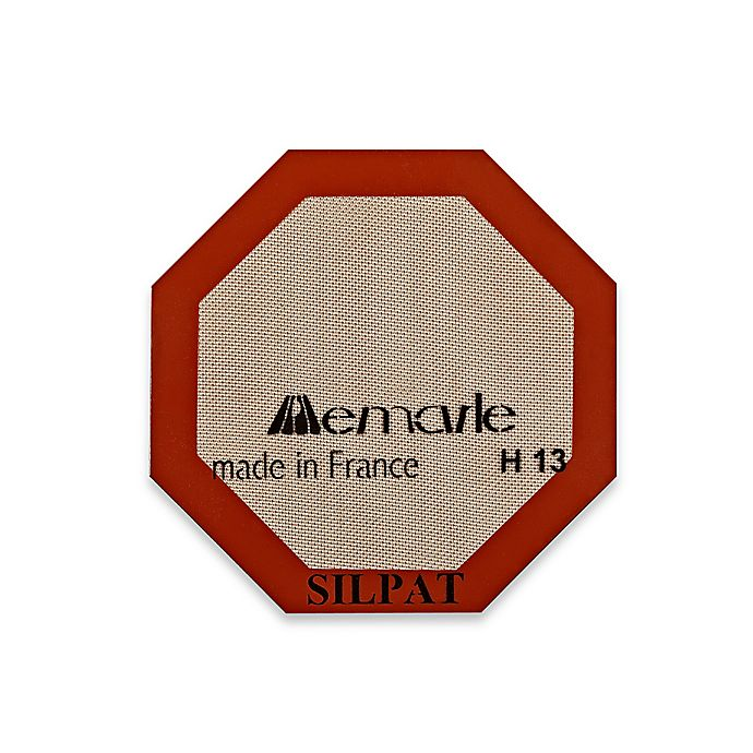 Alternate image 1 for Silpat® Nonstick Silicone Microwave Baking Mat