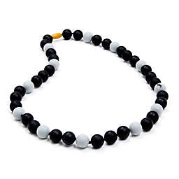 chewbeads® MLB Chicago White Sox Gameday Teething Necklace
