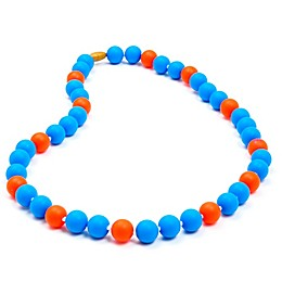 chewbeads® MLB Miami Marlins Gameday Teething Necklace