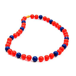 chewbeads® MLB Minnesota Twins Gameday Teething Necklace