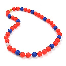 chewbeads® MLB Philadelphia Phillies Gameday Teething Necklace
