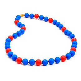 chewbeads® MLB Toronto Blue Jays Gameday Teething Necklace