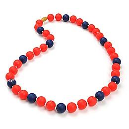chewbeads® MLB Washington Nationals Gameday Teething Necklace