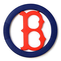 chewbeads® MLB Boston Red Sox Gameday Teether