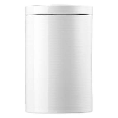 Rosenthal Thomas Loft 6.5-Inch Canister in White