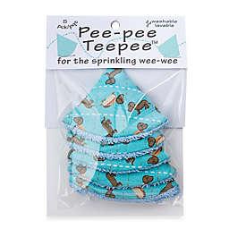 beba bean 5-Pack Pee-Pee Teepee™ in Weiner Dog