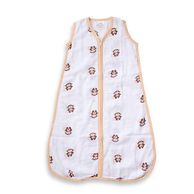 "aden® by aden + anais® ""Safari"" Muslin Sleeping Bag"