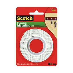3M Scotch® Heavy Duty Mounting Tape Roll