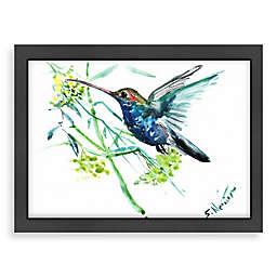 Americanflat Suren Nersisyan Hummingbird One of a Kind Wall Art