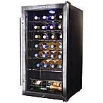 NewAir® 27-Bottle Single-Zone Wine Refrigerator