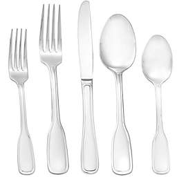 Winco Oxford Stainless Steel Flatware Collection