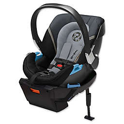 Cybex Gold Aton 2 Infant Car Seat in Moon Dust