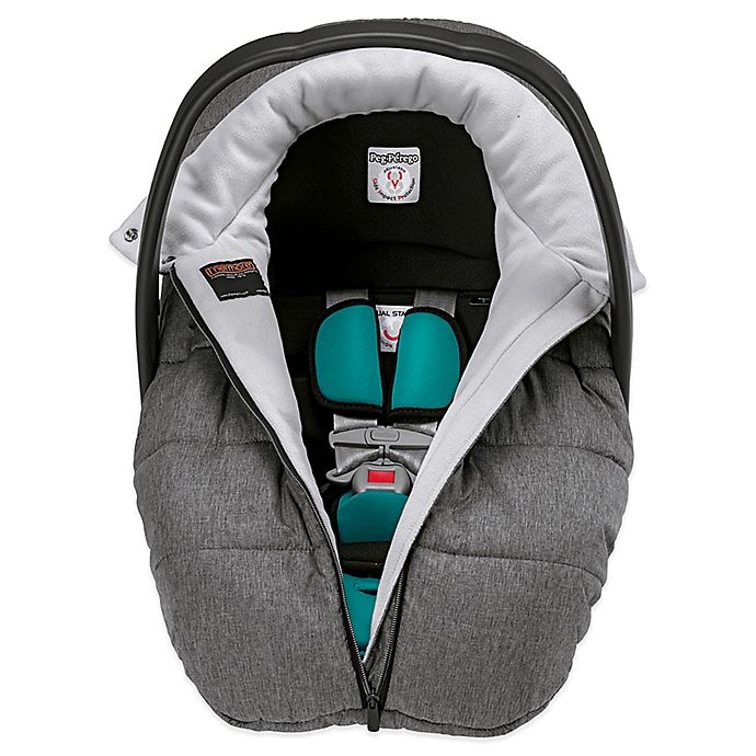 Alternate image 1 for Peg Perego Igloo in Grey