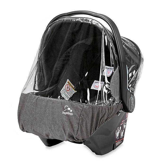 Alternate image 1 for Peg Perego Primo Viaggio 4-35 Infant Car Seat Rain Cover