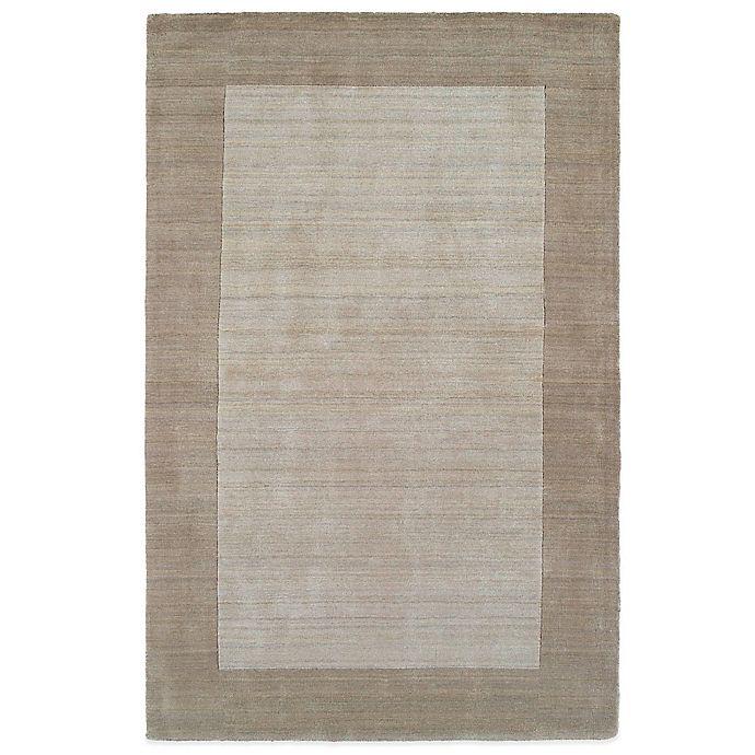 Alternate image 1 for Kaleen Regency 8-Foot x 10-Inch Rug in Ivory