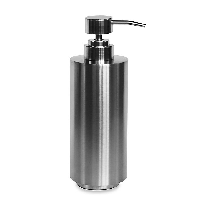 Alternate image 1 for Zurich Lotion Dispenser