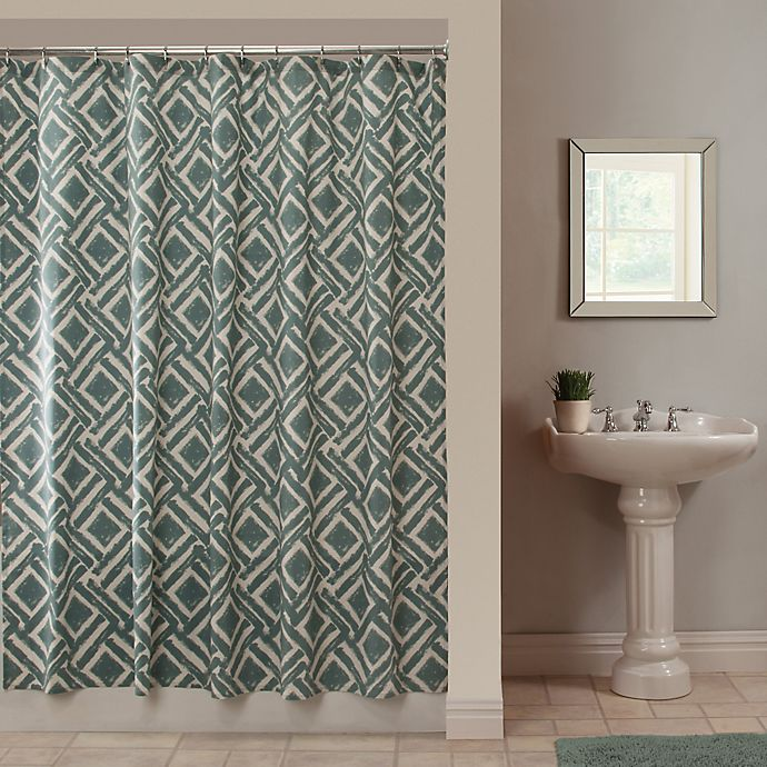 Alternate image 1 for Colorado Shower Curtain