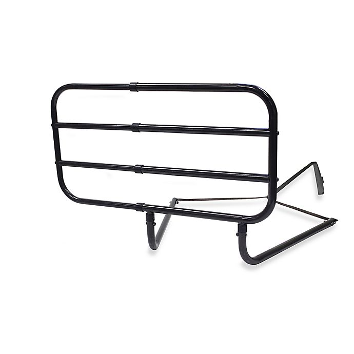 Alternate image 1 for Able Life Bedside Extend-A-Rail