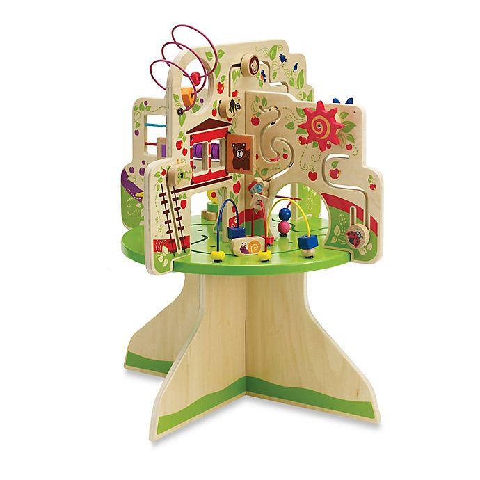 Alternate image 1 for Manhattan Toy® Tree Top Adventure