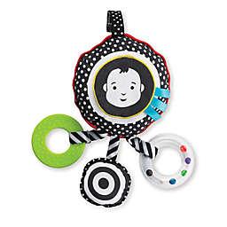 Manhattan Toy® Wimmer-Ferguson Sight & Sounds Travel Toy
