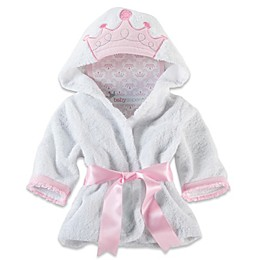 Baby Aspen Little Princess Hooded Spa Robe