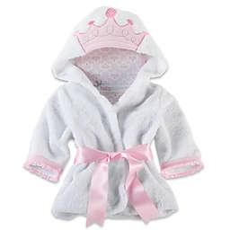 1f0e213734 Baby Aspen Little Princess Hooded Spa Robe