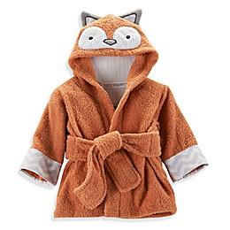 Baby Aspen Rub-a-Dub, Fox in the Tub Hooded Spa Robe