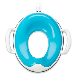 Prince Lionheart weePOD® Toilet Trainer in Berry Blue