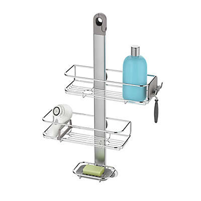 simplehuman® Adjustable Shower Caddy