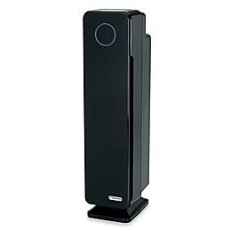 GermGuardian® Elite 28-Inch 4-in-1 Digital HEPA Tower with UV-C Air Purifier and Digital Display