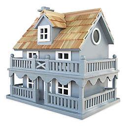 Home Bazaar Novelty Cottage Birdhouse