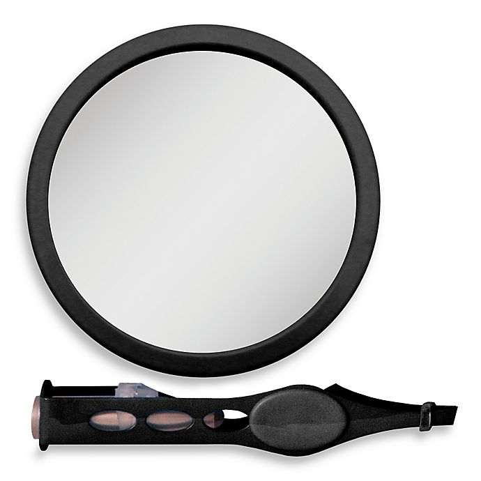 Alternate image 1 for Zadro™ E-Z Grip™ Spot Mirror and Tweezers Travel Pack
