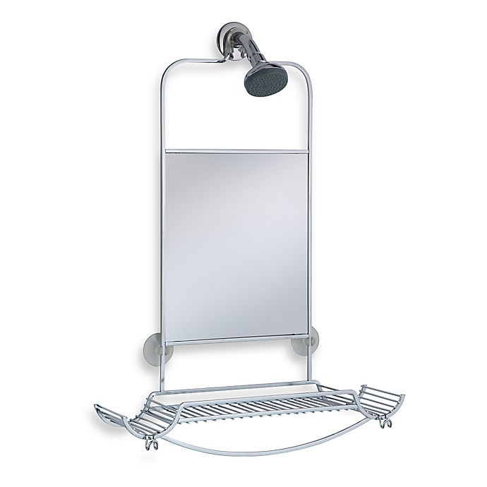 Alternate image 1 for Taymor® Shower Valet in Chrome
